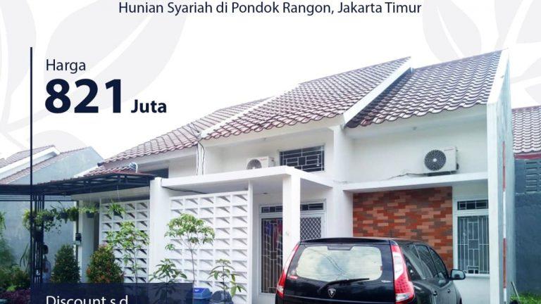 mangifera residence jakarta