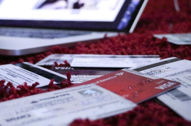 kartu kredit contoh riba dalam kehidupan sehari hari